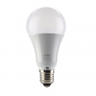 Ultra bright 1400 lumen led bulb dimmable in warm white