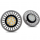 LED AR111 12.5W G53 12V - Dimmable