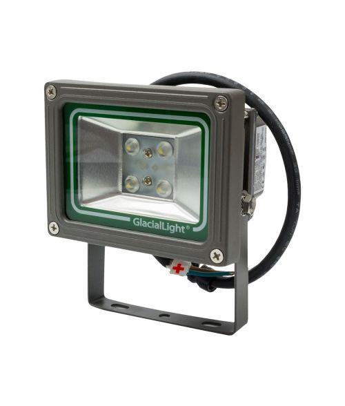 LED Flood Light 12V Battery Powered