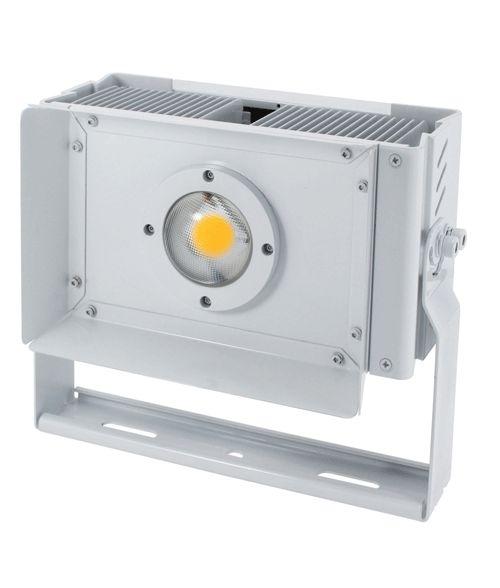 LED Flood Light 96W IP66 (white)