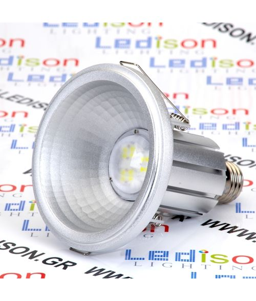 Pharox 800. 13Watt Warm White. PAR38 Lamp E27