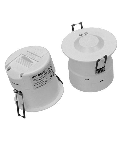 Hytronik Microwave Sensor  - Flush-mounted