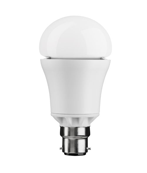 LEDON LED Lamp 10W, Bayonet (B22) Double Click