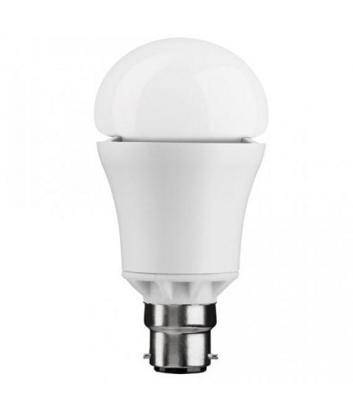 LEDON LED Lamp 10W, Bayonet (B22) base, non-dimmable