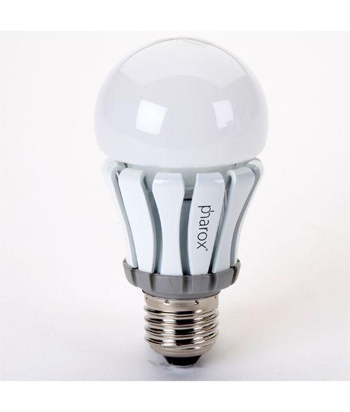 Pharox 600, 9w, 600lm, LED Bulb
