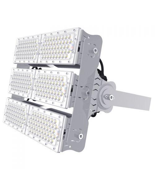 Athled LED 600Watt Flood Light Tennis Court Outdoor