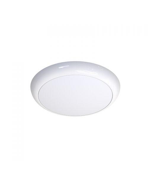 LED OSIRIS Bulkhead 20W. Emergency/Sensor/Standard.