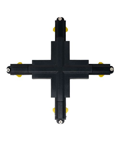 3-wire Tracks Accessory. Cross Connector