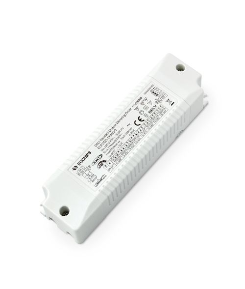 EUCHIPS DALI Dimmable LED Driver 20W & 30W