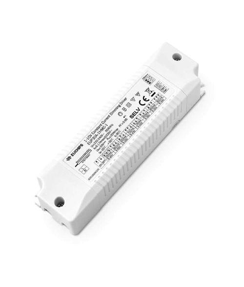 EUCHIPS LED Driver 27Watt 1-10V Dimmable