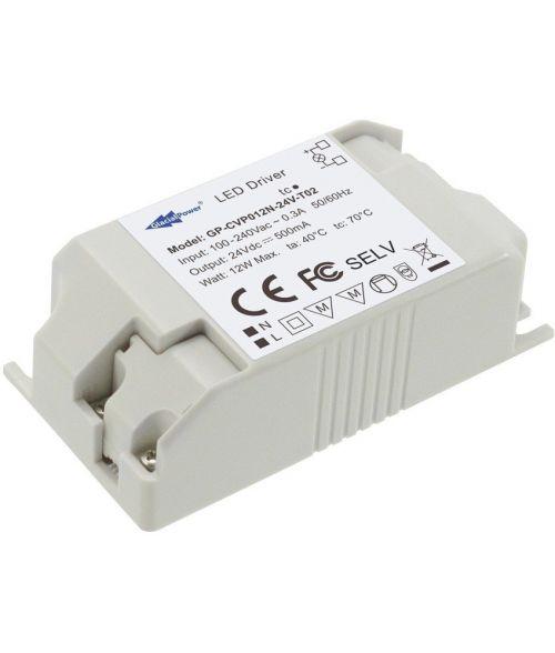24V Power Supply 12Watt Screw Terminal