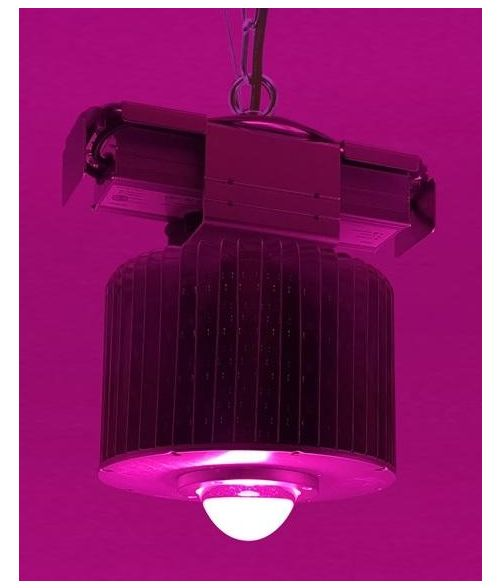 185W LED Grow Lights - Horticulture-Agricultural Lighting