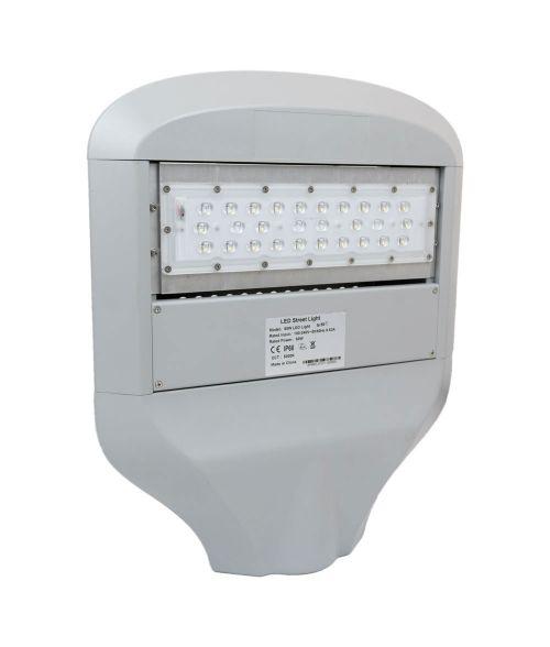 LED Hyperion Street Light 60W - Cool White