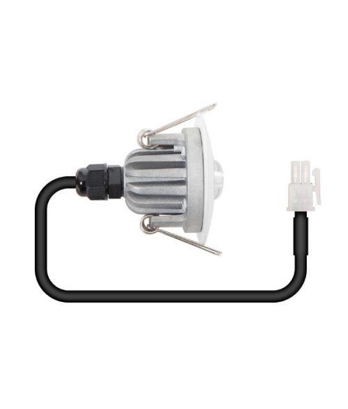 LED/43/CO Emergency Device. Corridor Optic