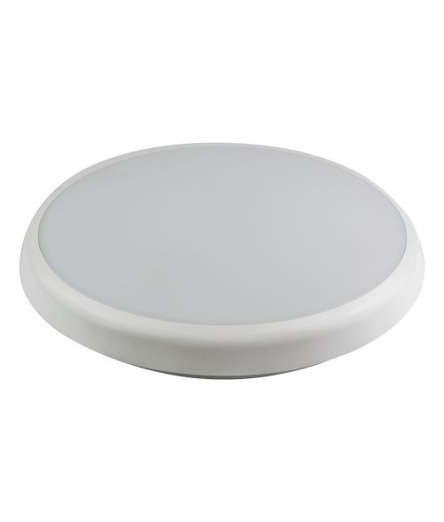 Omega LED Ceiling Fitting 18W. Tri-Colour. Options available.