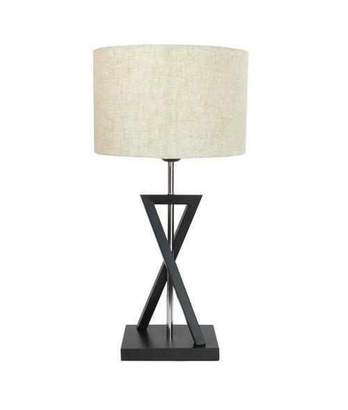 Monte Table Lamp E27 LED bulb (Option)