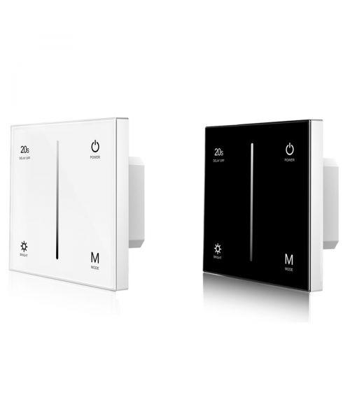 1-10V Touch Glass Panel Dimmer - T18