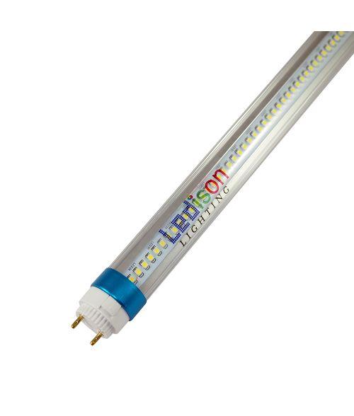 Ledison T8 LED Tube Light 150cm Clear Lens 6000K