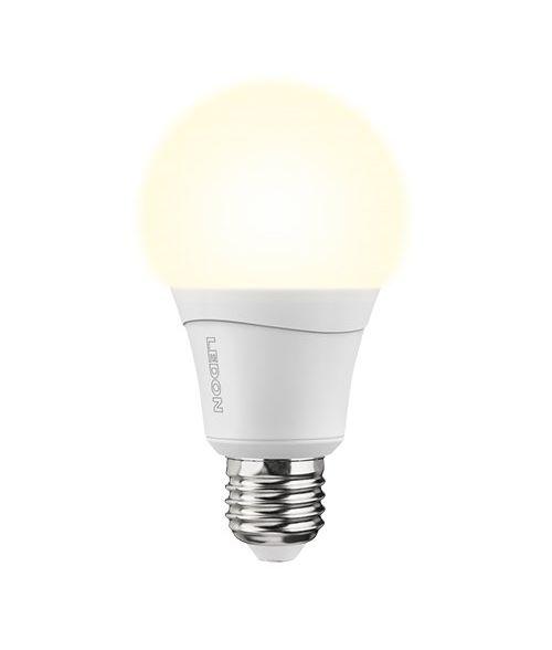 LEDON LED Lamp 12.5W Double Click Warm White