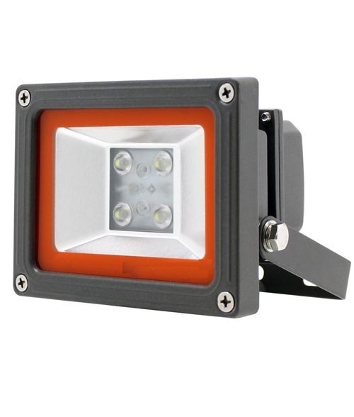 LED Flood Light 13W with Philips Lumiled Chips