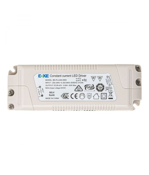 40W Boke Constant Current LED Driver