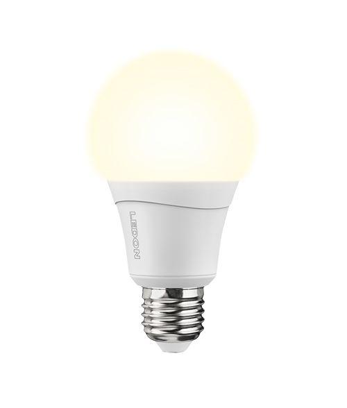 LEDON LED Lamp 10.5W, E27 Dimmable, Light Bulbs