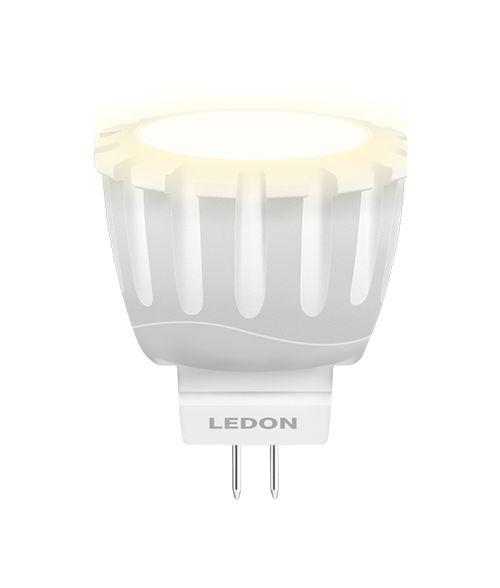 LEDON LED Spot GU4, 4W, MR11 Non-Dimmable