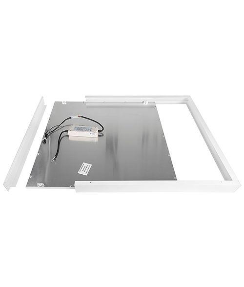 Surface Mount Aluminium Frame 1200x300