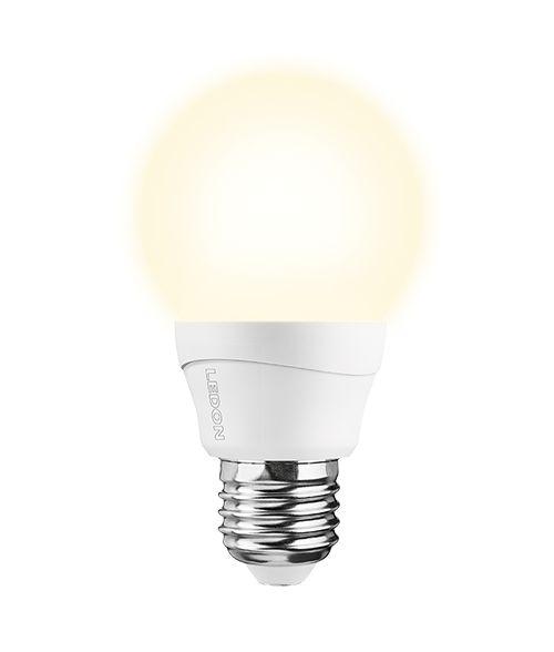 LEDON Lamp A60 7W E27 - Dimmable LED Light Bulbs