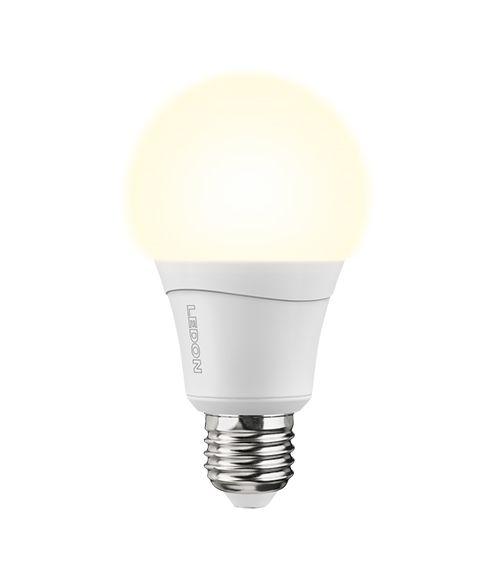 LEDON Lamp A66 10W E27 Dual Color Work - Double Click