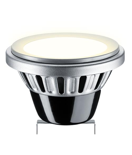 LED Reflector Lamp AR111 13 Watt G53 - Dimmable