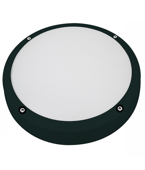 VOLTALED Full Moon LED 15W Outdoor Sensor
