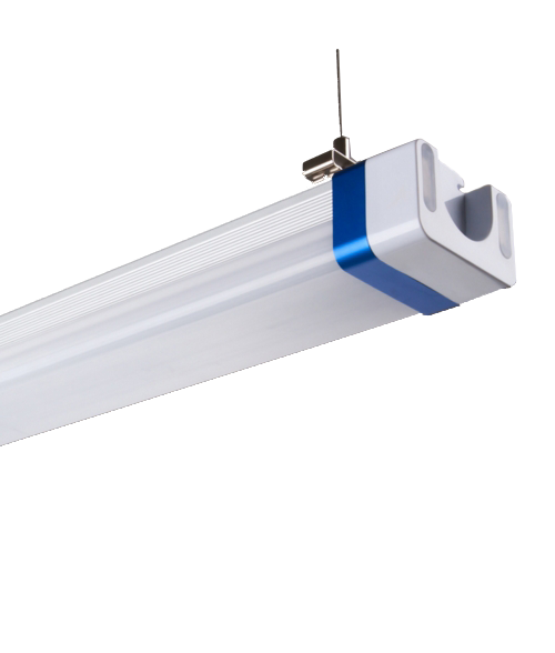 LED Tri-Proof 120cm (4ft) 40Watt IP66