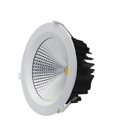 LED Down Light 13W Recessed - Mains Dimmable