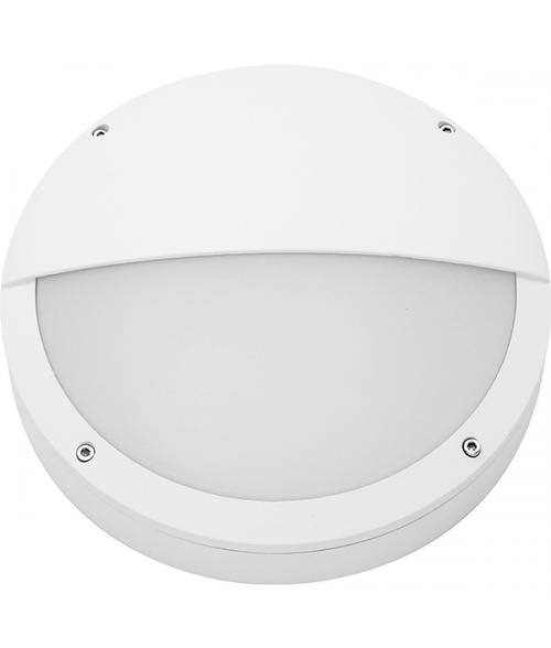 VOLTALED Polar Eyelid LED 15W Outdoor Sensor