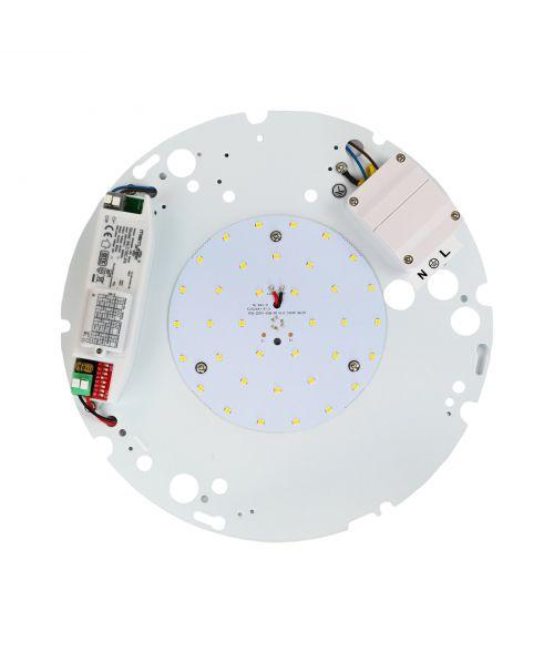LED Gear Tray 16Watt - Microwave Sensor