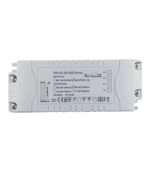 LED Driver 20W AC-Triac Dimmable. 700mA
