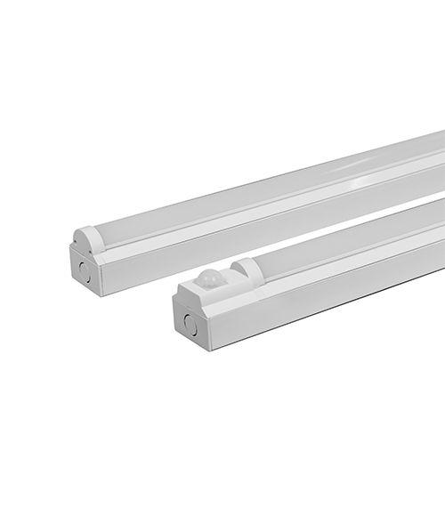 Slim Line LED Batten 150cm 56W. 3 Colour Temperatures
