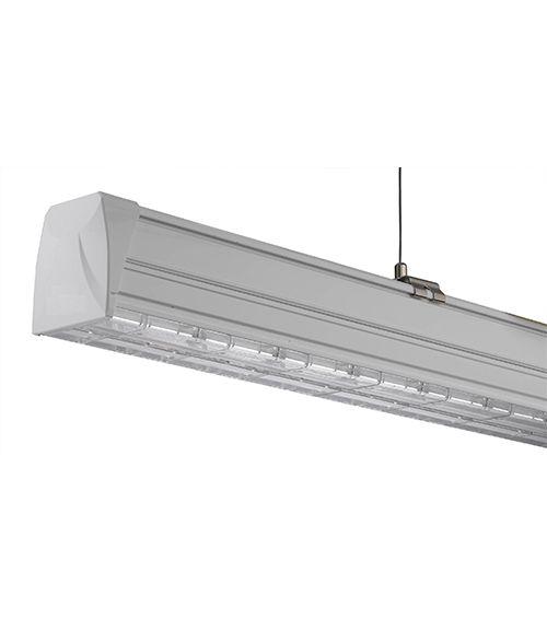 Attica LED Linear Light 72Watt 150cm. Linkable Lighting with Emergency
