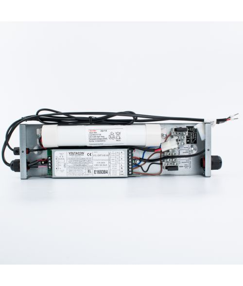 Emergeny Pack for Recessed Panels