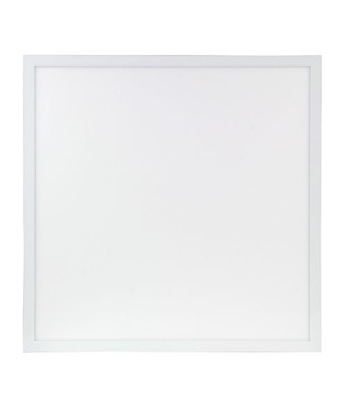 LED Panel. Recessed Ceiling Light 40W 600x600