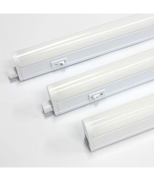 Ledison T5 LED Tube Under Cabinet 549mm, 9W