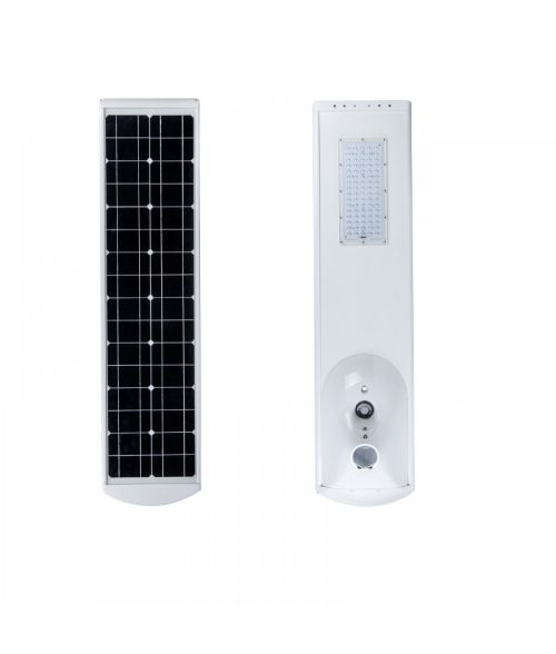 LED Solar Street Light 40Watt
