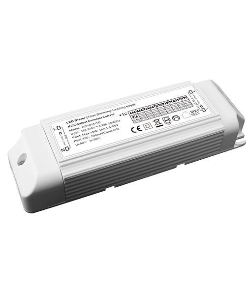 AC TRIAC LED Driver 15W. 700mA Constant Current