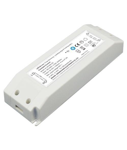 AC TRIAC LED Driver 47W. 1050mA Constant Current