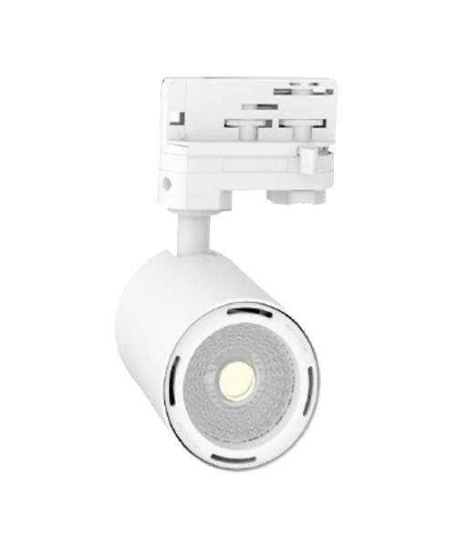 25W LED Tracking Light