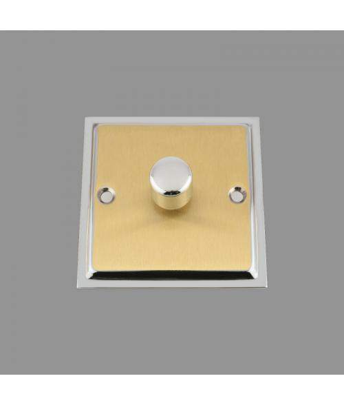 Ledison LED Dimmer Switch 1-gang. 250W