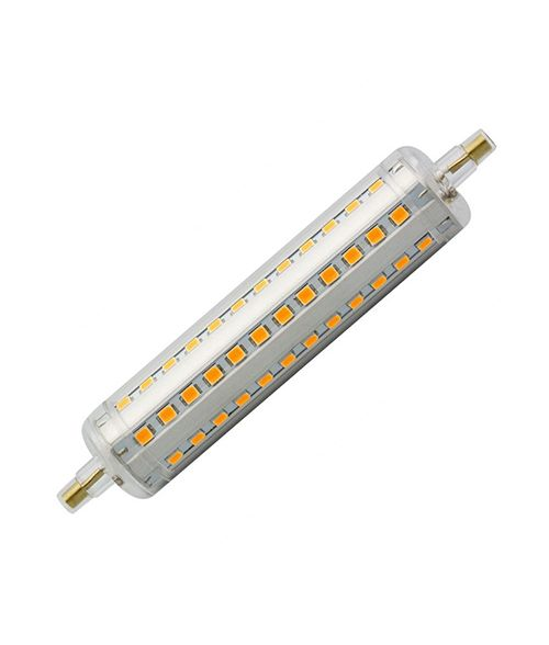 LED R7S  Bulb 10Watt Non-Dimmable Direct Replacement