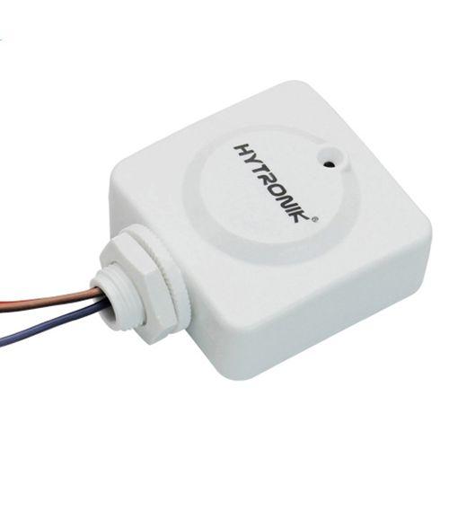 Reinforced Attachable On/Off Sensor. High Bay Lights
