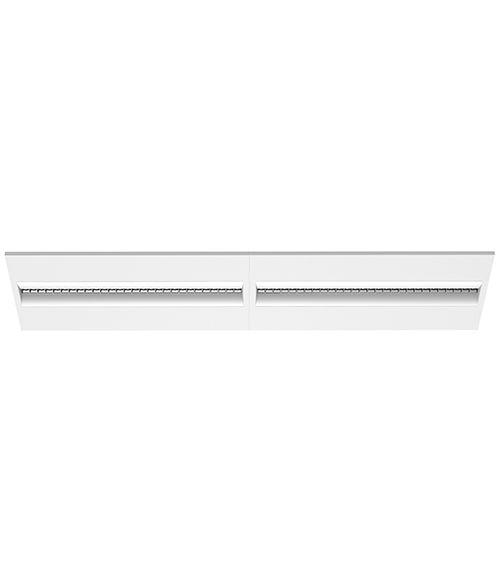 Viston LED Panel 35W 1200x300. Recessed Ceiling